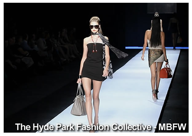 The Hyde Park Fashion Collective